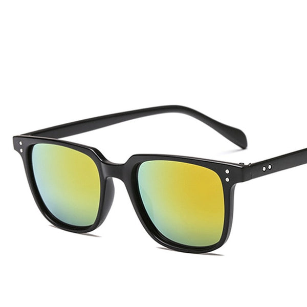 Retro Vintage Driving Sun Glasses For Men