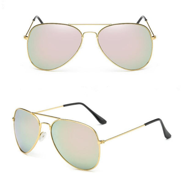Women Fashion Vintage Sunglasses for Men