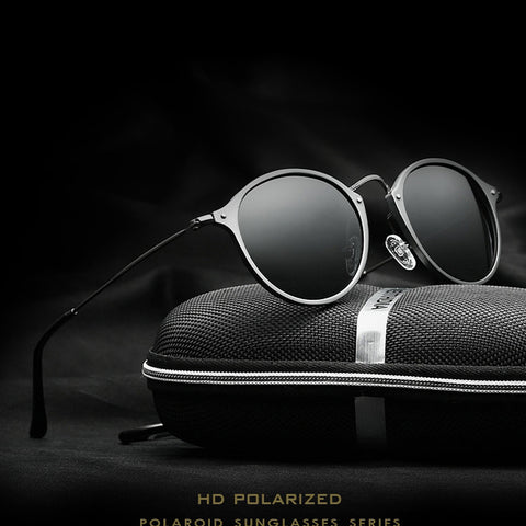 Unisex Polarized Coating