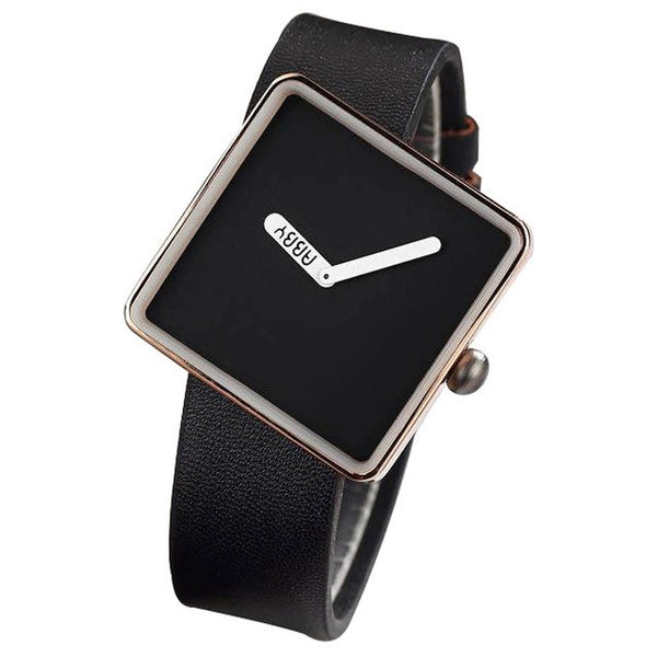 Square Business Dress Role Quartz Wrist Watch For Women
