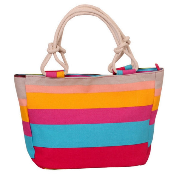 Fashion Folding Women Big Size Handbag