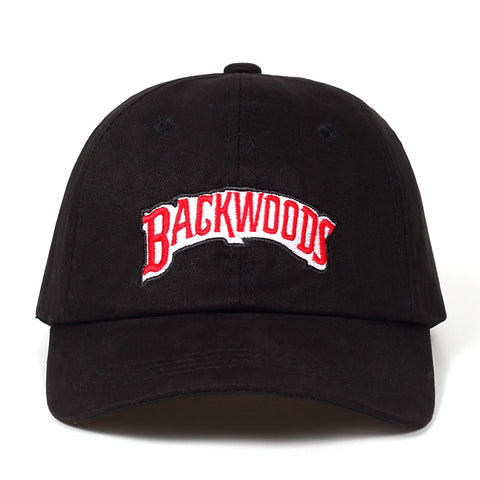 New Brand backwoods Letter Lovely Snapback Caps for men women