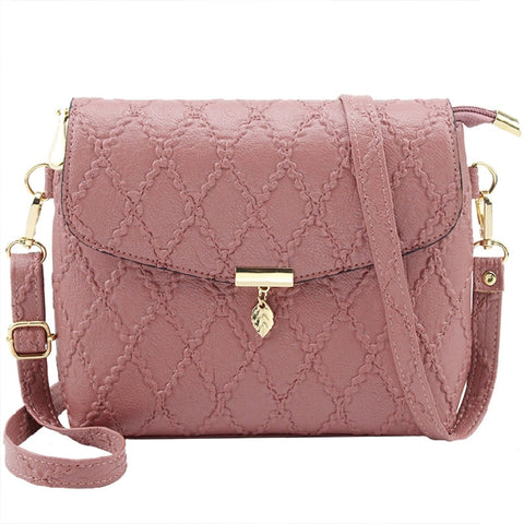 Women leather Shoulder mini bag /Handbags