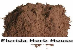 White Oak Bark Powder - Bulk Organic