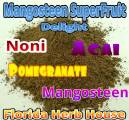 Mangosteen SuperFruit Delight - Pure & Natural