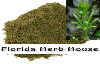 Cleavers Powder - Bulk Organic