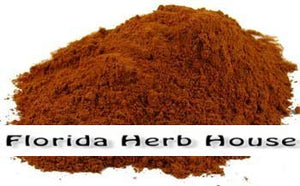 Bloodroot Powder - 100% Wildharvested