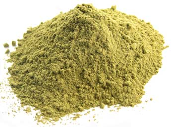 Lemon Verbena Powder - Bulk Organic