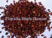 Szechuan Peppers Whole - Organic Grown