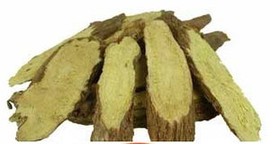 Licorice Root Slices - Bulk Organic