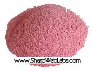 Cranberry Powder - Bulk Organic