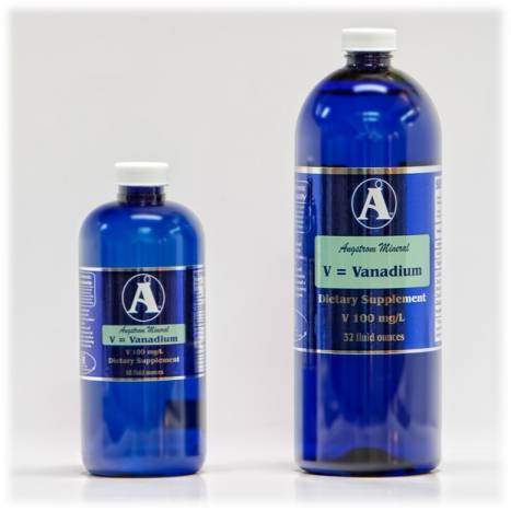 Liquid Vanadium