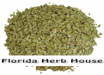 Bay Leaf Fine Cut - Bulk Organic