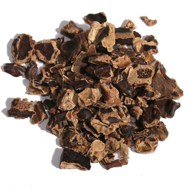 Carob Roasted Chips - Bulk Organic