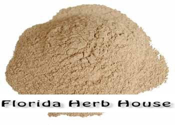 Valerian Root Powder - Bulk Organic