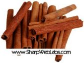Cinnamon Tea Sticks - Bulk Organic - 8 oz