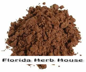 Saw Palmetto Berry Powder - Bulk Organic