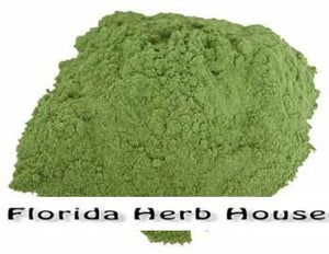 Alfalfa Grass Powder - Organic