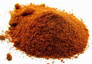 Chipotle Powder - Bulk Organic