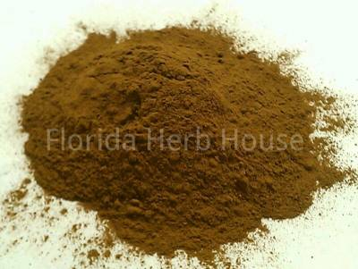 Birch Bark Powder - Wildharvested