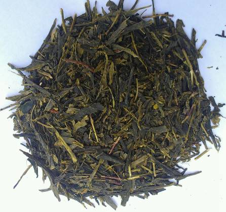 Sencha Old World - The Finest Green Tea Worldwide