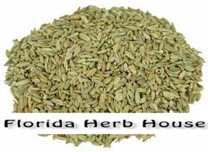 Fennel Seeds - Bulk Organic