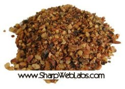 Saw Palmetto Berry Tea - Bulk Organic - 4 oz