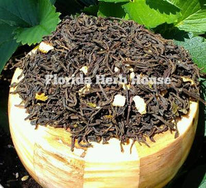 Orange Black Tea - All Natural