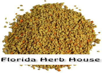 Bee Pollen – Wildharvested