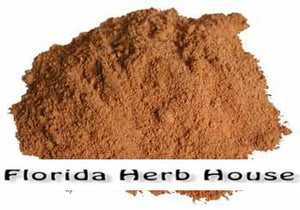 Hawthorn Berry Powder - Bulk Organic