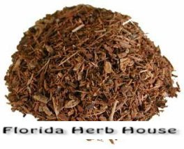 White Oak Bark - Bulk Organic