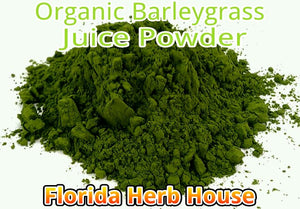 Barley Grass Juice Powder - Farm Fresh!
