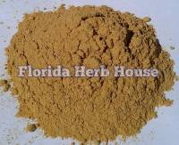 Muira Puama Bark Powder - Wildharvested