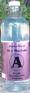 Liquid Platinum - 32 Oz