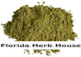 Senna Leaf Powder - Bulk Organic