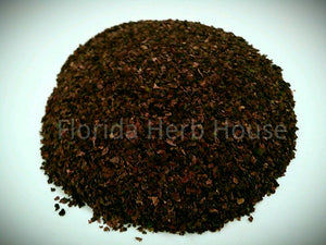 Dulse Flakes - Organic Harvested
