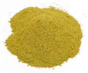 Goldenseal Root Powder - Bulk Organic