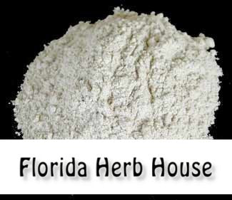 Yucca Root Powder - Wildharvested