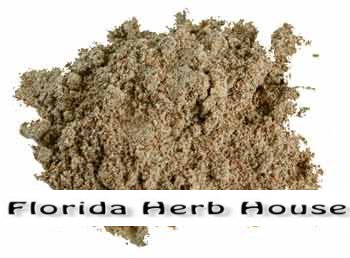 Milk Thistle Seed Powder - Bulk Organic