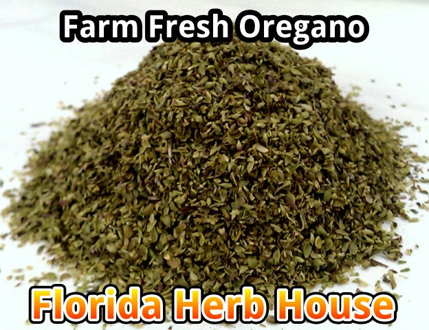 Oregano - Seasoning - Organic
