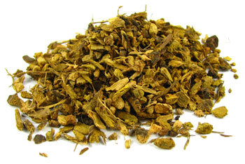 Yellow Dock Root - Organic