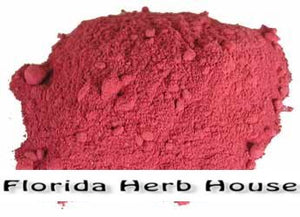 Beet Root Powder - Bulk Organic