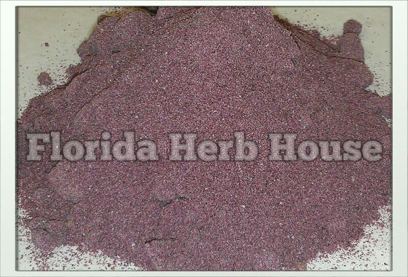 Blueberry Powder - Wildharvested