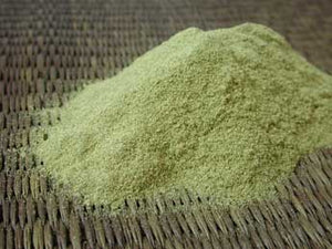 Chickweed Powder - Bulk Organic