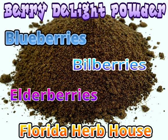 Berry Delight Powder