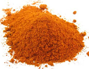 Bird's Eye Chili Pepper Powder - 100,000 HU! - Organic