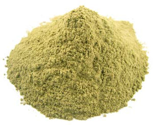 Olive Leaf Powder - Bulk Organic
