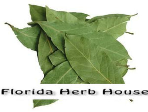 Bay Leaf Whole - Bulk Organic