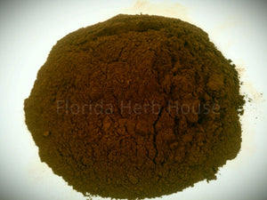 Chaga Coffee Powder - Wildharvested