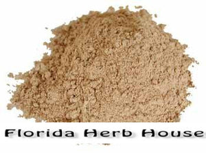 White Willow Bark Powder - Bulk Organic